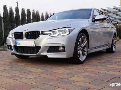 używany BMW 320 i Touring xDrive Aut. M Sport
