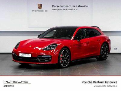 używany Porsche Panamera GTS Sport Turismo