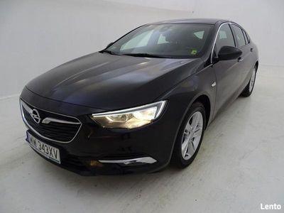 używany Opel Insignia 1.5dm 165KM 2017r. 81 697km