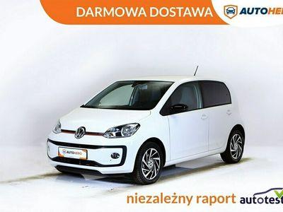 używany VW up! 1dm 60KM 2019r. 8 447km