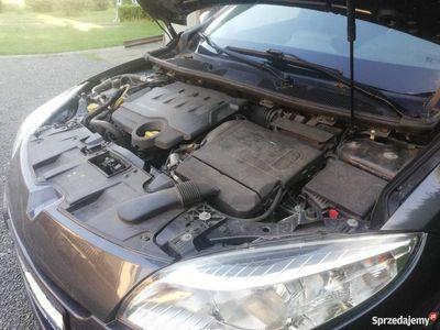 używany Renault Mégane III III 1.9 dCi 130KM z 2011 klima, 6 biegów