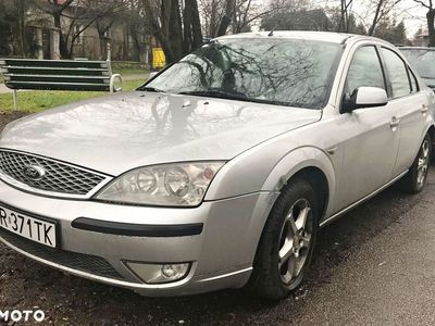 brugt Ford Mondeo 2006