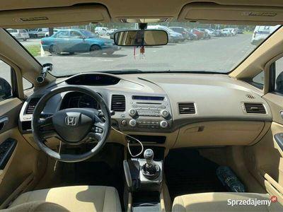 używany Honda Civic 1.8 LX benz/gaz. i-VTEC 5-bieg.