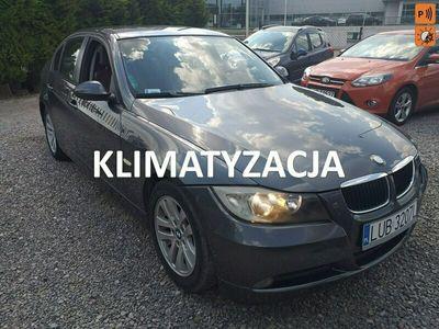 używany BMW 318 E46 (1998-2007)