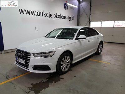 używany Audi A6 A6 2dm3 190KM 2017r. 24 987km2.0 TDI ultra S tronic