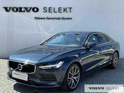 używany Volvo S90 D4 AWD Momentum aut