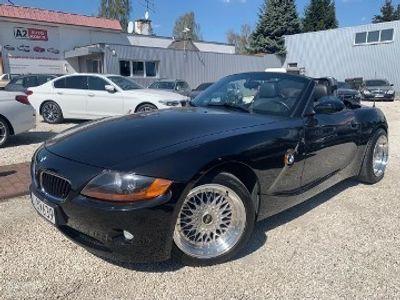 używany BMW Z4 Z43.0i 231 KM