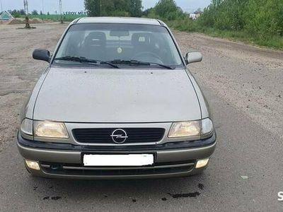 używany Opel Astra Classic F 1.6 8v 75KM*Super Stan*