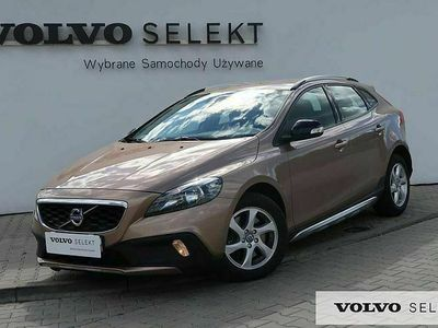 używany Volvo V40 CC T3 Drive-E Kinetic
