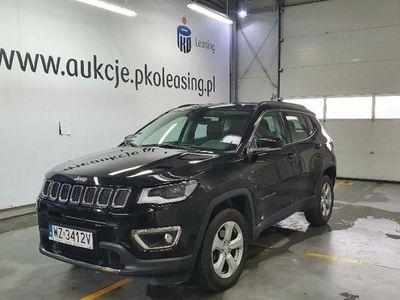 używany Jeep Compass Compass II1.4 TMair Limited 4WD S&S aut, Grzędy