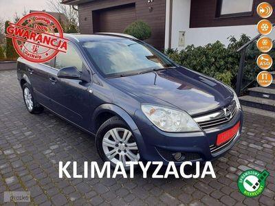 używany Opel Astra 138 Tys.Km. Klimatyzacja Ks.Serwisowa