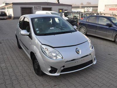używany Renault Twingo 1.5dm 64KM 2010r. 81 000km