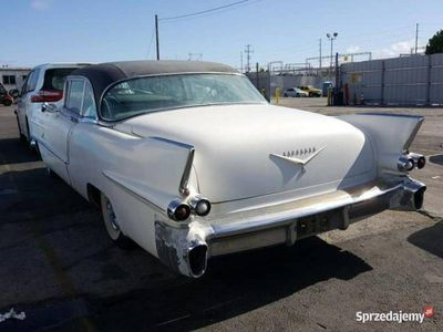 używany Cadillac Eldorado Eldorado Klasyk6.0 l V8 benz. automat 1956 USA II (1954-1956)