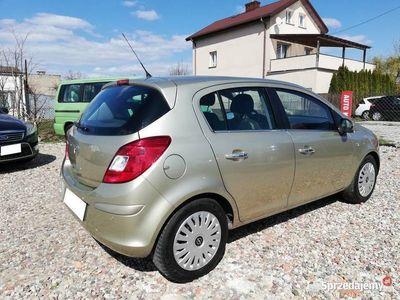 używany Opel Corsa D COSMO SKÓRA TEMPOMAT 1.4 BENZYNA!