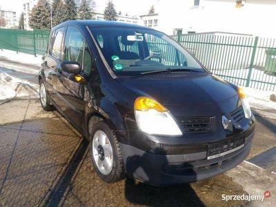 używany Renault Modus 1.2 Benzyna 2005