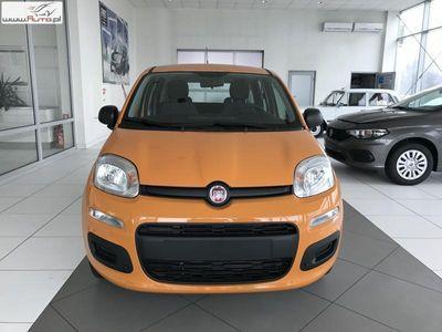 used Fiat Panda 1.2dm3 69KM 2019r. km 1.2 69KM EASY 2019! Klimatyzacja!