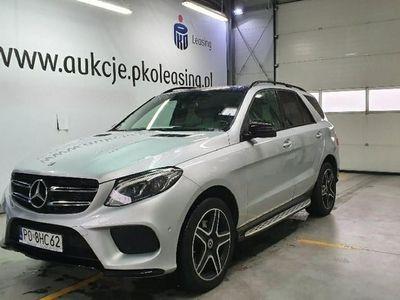 używany Mercedes GLE250 Brutto,d 4-Matic