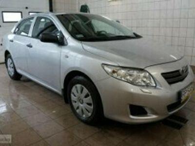 używany Toyota Corolla X 1,4 D4D, 90 KM, Salonowy, Serwisowany w ASO, Gwarancja !!!