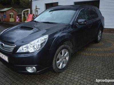używany Subaru Legacy OUTBACKSerwisowany w ASO