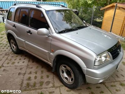 gebraucht Suzuki Grand Vitara I