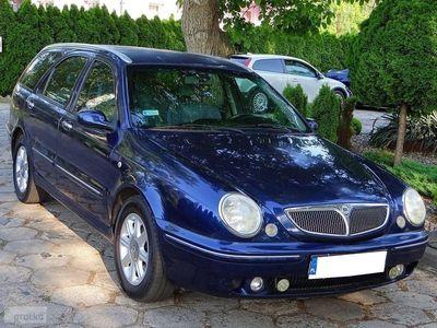 używany Lancia Lybra I