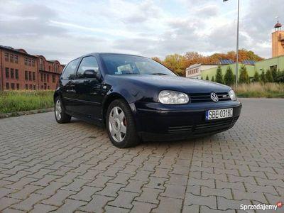 używany VW Golf IV GTi 1.8t 150KM, zamiana