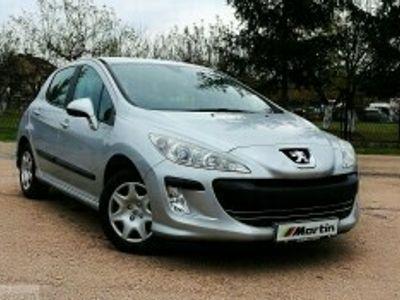 używany Peugeot 308 I 1.4i + LPG Super Zadbany! 12 m-cy Gwarancji !