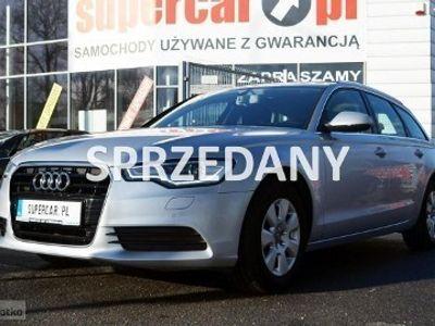 używany Audi A6 C7 177 KM NAVI, Xenon, Jak nowy, Serwis ASO, Gwarancja!!