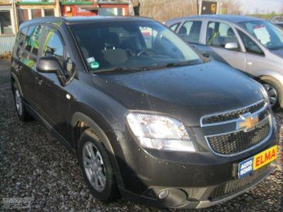 gebraucht Chevrolet Orlando ZAMIANA KLIMATYZACJA RATY POTWIERDZENIE KILOMETRÓW