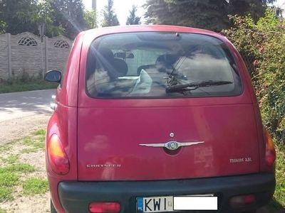 używany Chrysler PT Cruiser -SPRZEDAM TANIO!