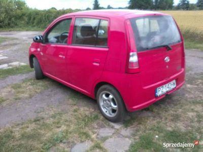 używany Daihatsu Cuore 1,O CHILI 2006
