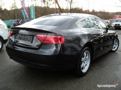 używany Audi A5 8T 2.0 177KM