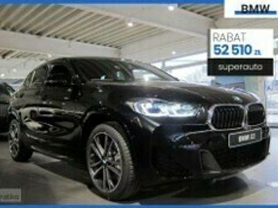 używany BMW X2 xDrive18d M Sport (150KM) | Business Class + First Class