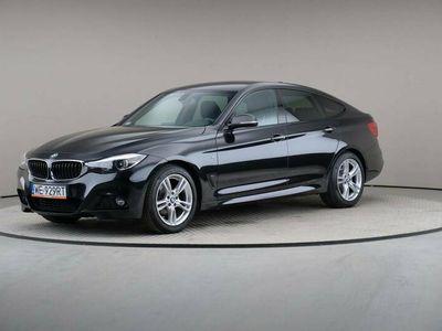 używany BMW 320 3 Serie i M Sport