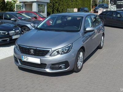 używany Peugeot 308 1.6 HDI 120KM Navi Led PDC Bluetooth III (2013-)