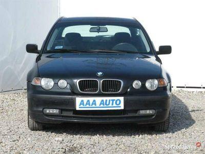 używany BMW 316 3Ci