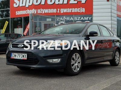 używany Ford Mondeo 2.0tdci 140 KM Automat, Salon Pl, FV 23%, Gwarancja!!