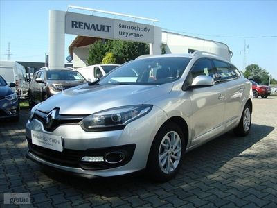 używany Renault Mégane III 1.5 dCi Zen