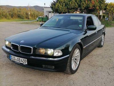 używany BMW 730 e38 v8 i