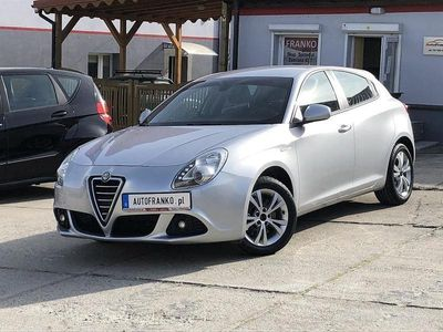 używany Alfa Romeo Giulietta GIULIETTA hatchbackhatchback
