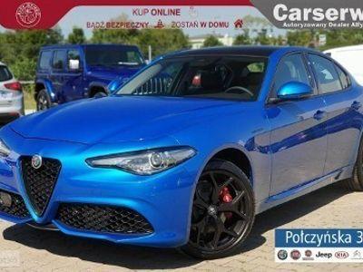 używany Alfa Romeo Giulia 2dm 280KM 2020r. 7km