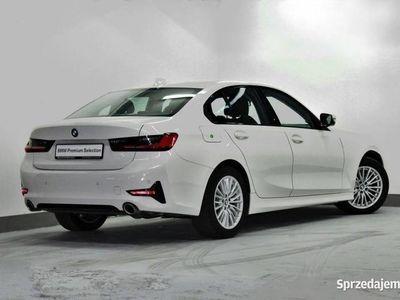 używany BMW 320 G20 2.0 184KM
