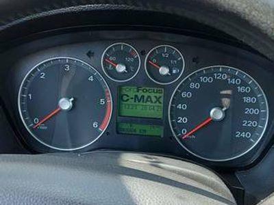 używany Ford C-MAX