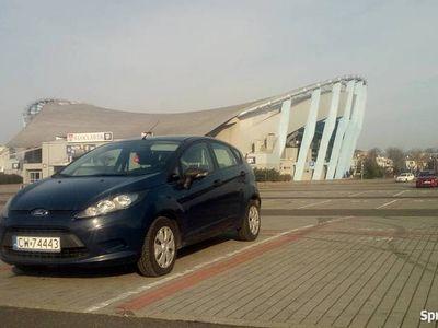 używany Ford Fiesta 1.4 TDCI