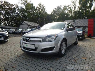 używany Opel Astra ASTRA 1,7 CDTI 110KM Salon Pols7 CDTI 110KM Salon Pols