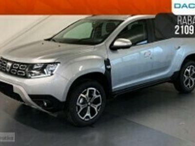 używany Dacia Duster I Prestige 1.0 TCe Prestige LPG 100KM | Podgrzwane fotele + Klimatyzac