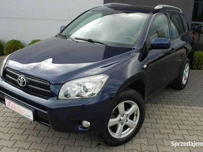 używany Toyota RAV4 2dm 152KM 2006r. 205 344km