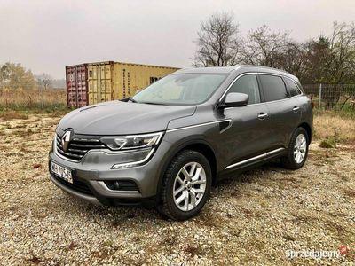 używany Renault Koleos # 1.6 DCI 130KM # FV # Salon Polska # 1 właśc