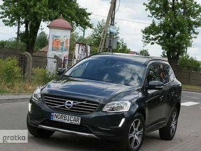 używany Volvo XC60 I 2.0D-4 181KM NAWIGACJA+DVD+INTERNET+Model=2015r
