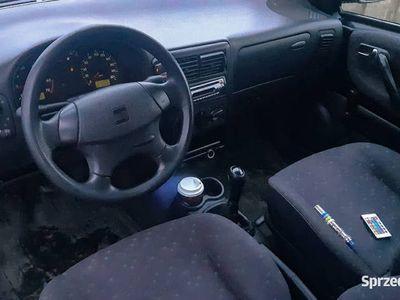 używany Seat Arosa 1.0 LPG
